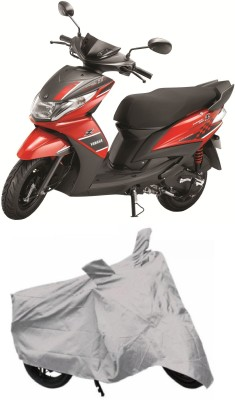 Car Cover Two Wheeler Cover for Yamaha