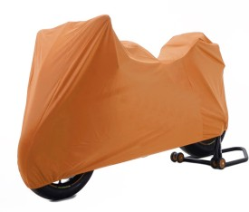 Bull's Eye Mahindra Two Wheeler Cover