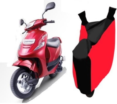 Auto Track Two Wheeler Cover for Mahindra