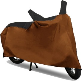 GoldCartz Yamaha Ray Two Wheeler Cover