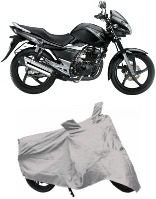 Auto Wheel Garage Two Wheeler Cover for Suzuki