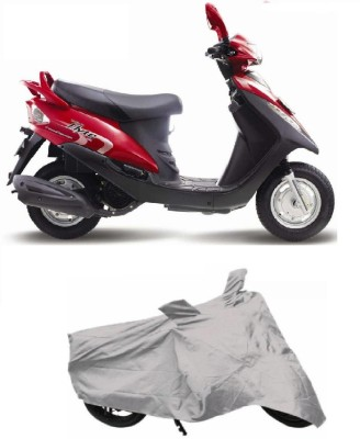 Yucca HD Two Wheeler Cover for Kinetic
