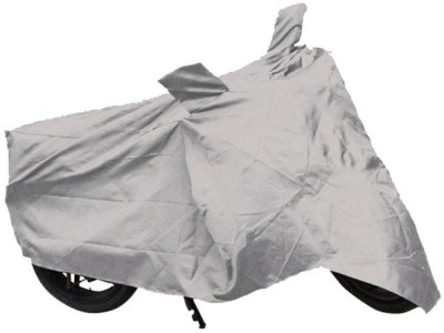 Storevila Two Wheeler Cover for Royal Enfield