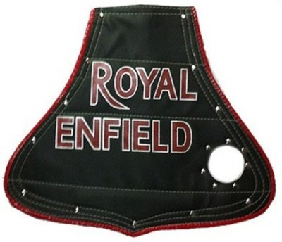 Bike World BW 181 Royal Enfield Classic Two Wheeler Mat