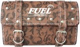 OSS-FUEL Saddle Bag Premium For Harley D...