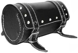 Enfieldworks One-side Black Fabric Motor...