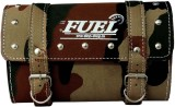 OSS-FUEL ARMY Saddle Bag Premium For Cru...
