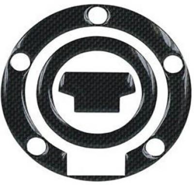 Progrip Pg-5030 Ca Yamaha Motorcycle Tank Sticker(Pack of 1)