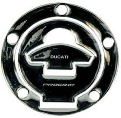 Progrip PG-5030 CA DUCATI Motorcycle Tank Sticker(Pack of 1)