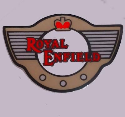 WMWETECH Motorcycle Design Sticker