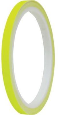 Progrip Pg-5025 Yellow Motorcycle Rim Sticker