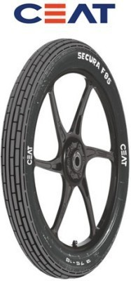 CEAT F85 Tube Tyre