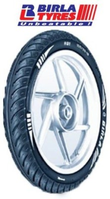 Birla 100/90-18 FIRE MAXX R81 (TL) DOM Tube Less Tyre(Suitable For Motor Cycles)