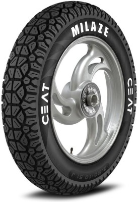 CEAT 3.50-10 Milaze TL Tube Less Tyre