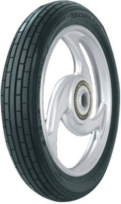 CEAT Secura F85 Tube Tyre