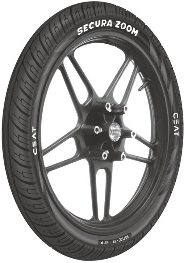 CEAT 2.75-17 Secura Zoom F Tube Tyre