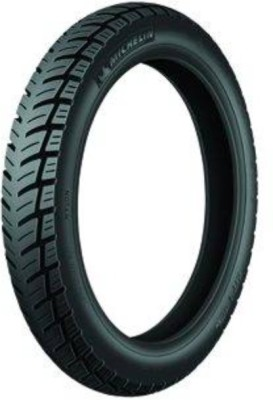 Michelin CITY PRO Tube Less Tyre