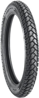 Continental Conti Macho 2 /Conti Toofani 2 Tube Tyre