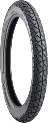 Metro 2.75X18 Conti Rapid Plus 6Pr Tube Tyre