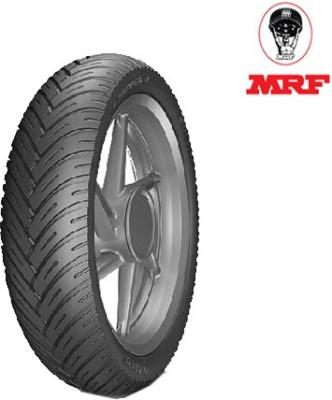 MRF Zapper C Tube Tyre