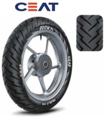 CEAT Zoom XL Tube Less Tyre