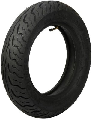 TVS TYRES OLIVIA Tube Tyre