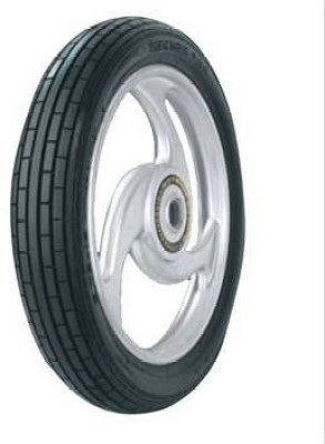 CEAT 2.75-18 Secura F85 TL Tube Less Tyre