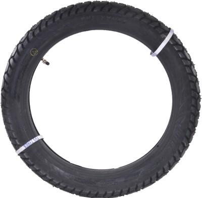 TVS TYRES JUMBO-PT Tube Tyre