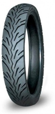 MRF Nylo Grip Zapper Tube Less Tyre