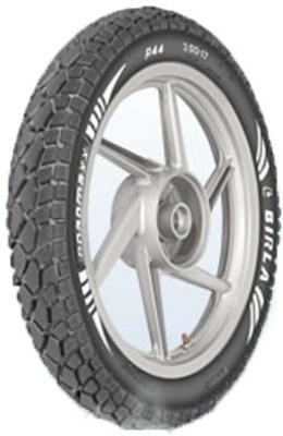 Birla 3.50-19 RR BLC(6 PR) R 44 Tube Tyre(Suitable For Motor Cycles)