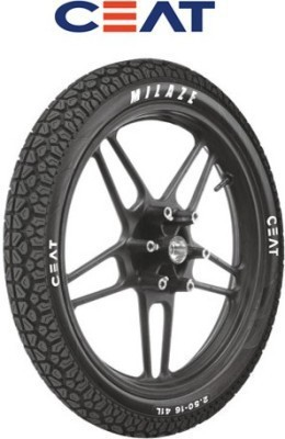 CEAT Milaze Tube Less Tyre