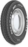 Birla 3.50-8 (4 PR) S-61 Tube Tyre (Suit...