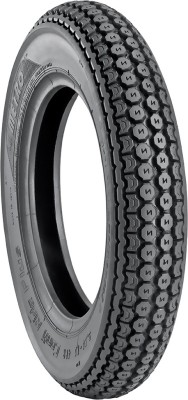 Metro 3.50X10 Conti Ride Plus 4Pr Tube Tyre