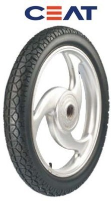 CEAT Milaze Super Tube Tyre