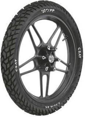 CEAT 2.75-18 Gripp TT Tube Tyre