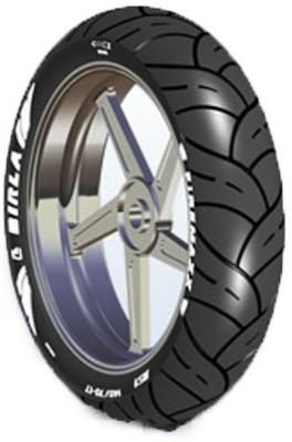 Birla 120/80-17 R51 FIREMAXX (TL) (DOM) Tube Less Tyre