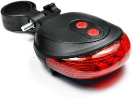 Dizionario FP30 LED Front Rear Light Combo