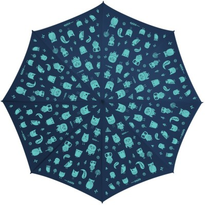 The Souled Store. Owl Pattern Umbrella