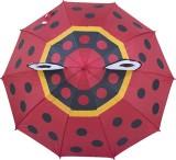 Rainfun Kidsumbrella09 Umbrella (Maroon)
