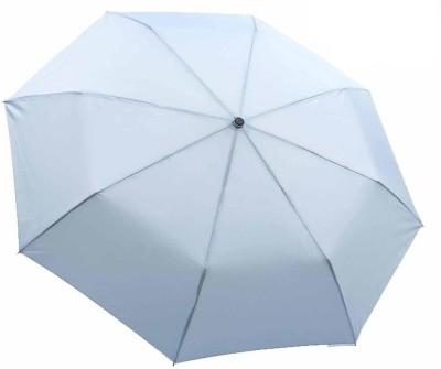 Romano Plain three fold Umbrella