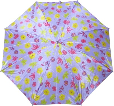 Fendo Avon Auto Open Kim 400115_v Umbrella(Multicolor)