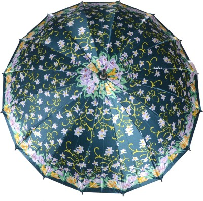 Skys & Ray Flower Umbrella