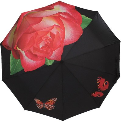 RAIN BIRD UNIVERSAL DIGITAL ROSE AUTO OPEN Umbrella