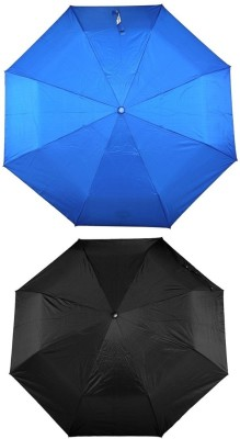 MISTOB Mist Umbrella(Voilet and black)
