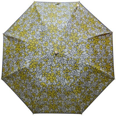 Fendo 2 Fold Auto Open Multi color 400123_E Umbrella