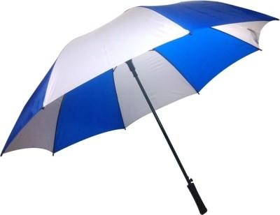 Oxygene Non-folding (MultiColour 1) 37inch fibre Umbrella