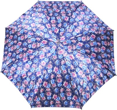 Fendo Avon Auto Open Kim 400115_m Umbrella(Orange)