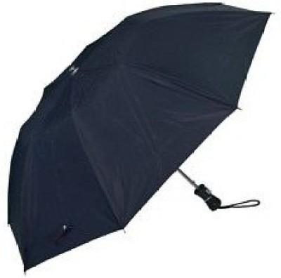 AutoSun E138 - 3 fold umbrella with zipper EVA case Umbrella