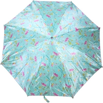Fendo Avon Auto Open Kim 400115_x Umbrella(Multicolor)