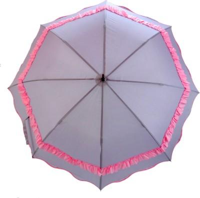 Treasure Trunk Fancy Umbrella